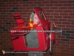 Halloween Airplane Costume Coolest Homemade Halloween Costume Ideas Photos