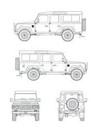 30 best jeep blueprints images on pinterest jeeps 4x4 and car
