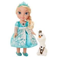 amazon disney frozen snow glow elsa singing doll