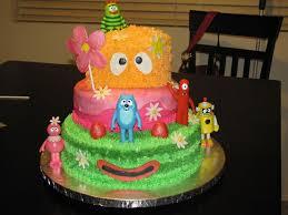 122 yo gabba cakes u0026 cupcakes images yo gabba