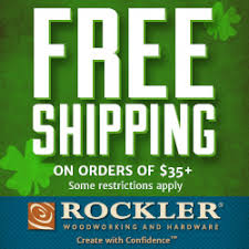 rockler coupon codes promo codes holiday discount code deals