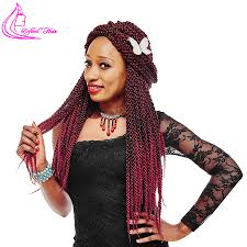 Aliexpress Com Hair Extensions by Online Get Cheap Synthetic Hair Extensions For Black Women