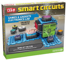 amazon com smartlab toys smart circuits games u0026 gadgets