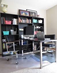 Contemporary Desks For Home Home Office Home Office Organization Ideas For Office Space Home