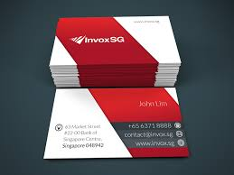 modern serious name card design for by jaiprakash design