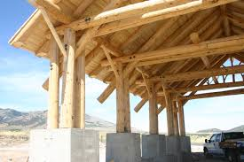 Artisans Custom Home Design Utah Custom Log Home Builder Elk Ridge Ut Caribou Log Homes Llc