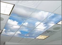 Ceiling Tile Light Fixtures Shining Design Ceiling Tile Lights Decoration Light Fixture
