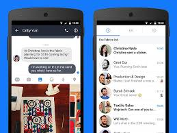 chat apps for android launches work chat app for android technology news