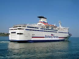 bretagne cruise ferry ship information brittany ferries