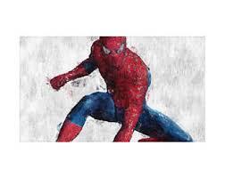 Avengers Rug Geek Rug Etsy