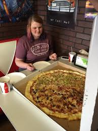 Pizza Barn Edgewood 13 Of The Best Pizza Places In New Mexico
