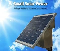 solar powered dusk to dawn light solar power pv tech