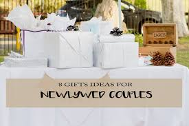 gift ideas for 8 gift ideas newlywed couples will temple square