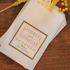 popcorn favor bags wedding ideas popcorn bags for wedding atdisability ideas