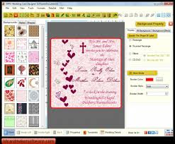 Invitation Card Maker Software Download Trading Card Templates Software Tkblackhat