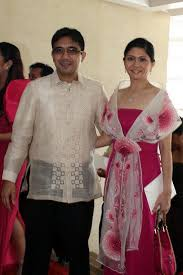 44 best ideas for filipiniana style dress images on pinterest