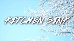 Kitchen Sink Twenty One Pilots by Kitchen Sink Twenty One Pilots Layered Youtube
