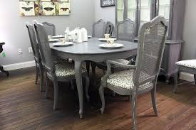 French Marble Dining Table Chair Marble Top Round Dining Table And 8 Chairs With Sliding