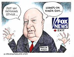 granlund cartoon ailes exits fox news littleton independent