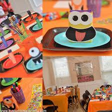 monster mash halloween party monster mash party kustom kreations