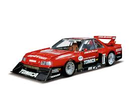 tomica toyota prius 1983 nissan bluebird super silhouette supercars net