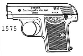 pistols and revolvers weaponsman page 7