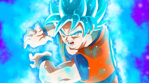 dragon ball moving wallpaper wallpaper goku dragon ball super 4k 8k anime 6901