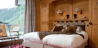 chambres communicantes chambres familiales communicantes à chamonix les grands montets