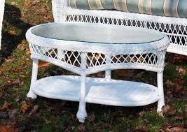 Best White Wicker Images On Pinterest White Wicker Wicker - White wicker outdoor furniture