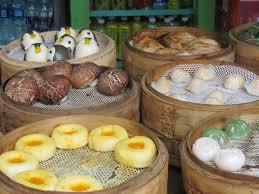 cuisine traditionnelle chinoise petit déjeuner à la chinoise shanghai sans concession