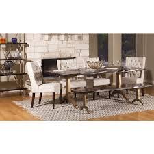 Acacia Wood Dining Room Furniture Ambroise 80 Inch Live Edge Acacia Wood Dining Table Free