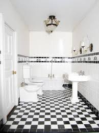 Art Deco Flooring Ideas by Tiled Miniature Bathroom Art Deco Roombox 1 12 Pinterest