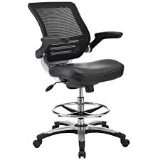 White Leather Office Chair Ikea Captivating 80 Drafting Chair Ikea Decorating Inspiration Of