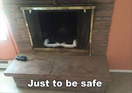 Fireplace Meme - funny memes and other doctored pics