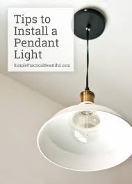 Replacing A Ceiling Light Fixture Diy Replace Ceiling Light Fixture Light Fixtures