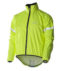 fluorescent waterproof cycling jacket men u0027s cycling jackets waterproof windproof reflective windbreakers