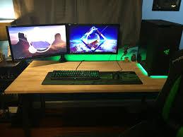 my pc gaming setup u003d album on imgur