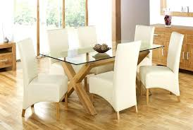 Dining Room Sets Glass Table by 100 Dining Room Table Glass Top 100 Glass Top Dining Room