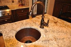 cheap kitchen sinks and faucets kitchen copper vessel sink vanity copper bathroom faucet where