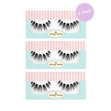amazon com house of lashes siren combo 3 pack beauty