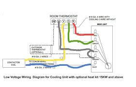 4 wire thermostat wiring diagram the best wiring diagram 2017
