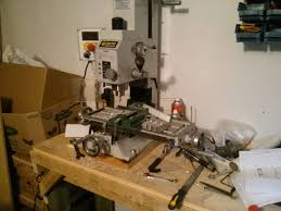 milling machine acquisition kenneth wong