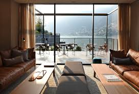 il sereno luxury design hotel in lake como the style lovers