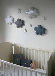 decoration nuage chambre bébé étourdissant decoration nuage chambre bébé et nuages bien moelleux