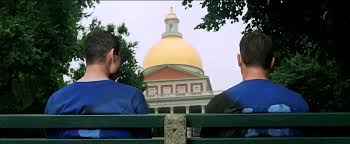 Matt Damon S House Boston by Movie Locations And More The Departed 2006