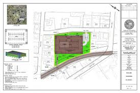 engineering projects town of stoughton ma south coast rail conceptual parking garage proposal