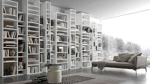 Bookcase Modular 15 Modular Bookcase Compositions That Offer Design Flexibility