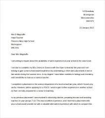 teacher cover letter template best business template