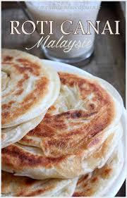 recette cuisine malaisienne roti canai crepe malaisienne garniture crêpe et malaisie