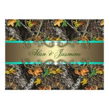 camo wedding invitations camouflage wedding invitations announcements zazzle